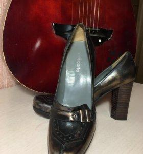 Туфли фирма Mascotte