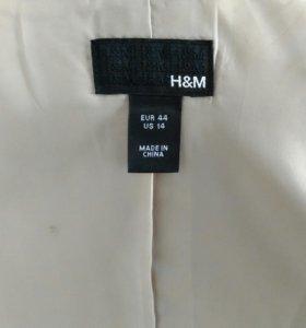 Летний пиджак 50 размера