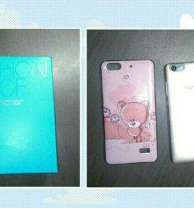 Huawei Honor 4c 8 ГБ