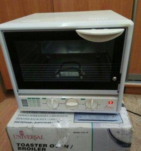 Ростер (электрический гриль/тостер)