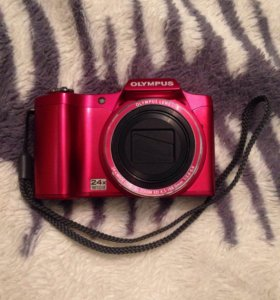 Фотоаппарат Olympus SZ-14