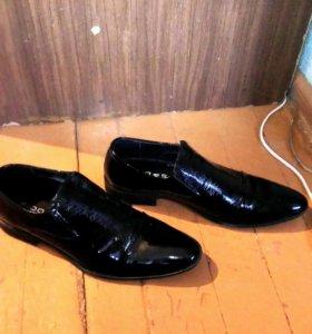 Комтюм ,туфли