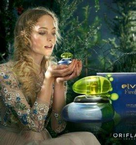 Туалетная вода Elvie Firefly женская