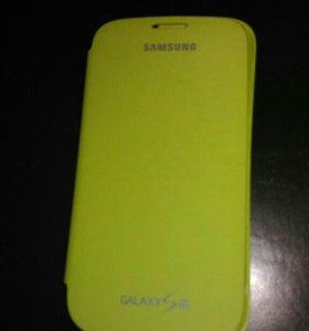 Чехол для телефона Sumsung galaxy S3