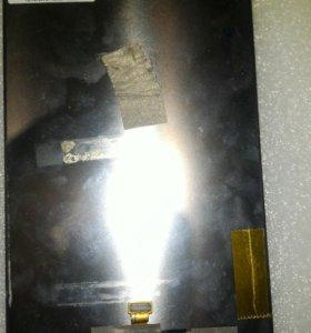 Дисплей HBS080ICE V.2