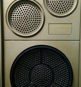 Акустическая система 25ас-109