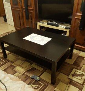 Стол журнальный IKEA