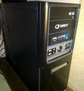 Офисный /Игровой компьютер