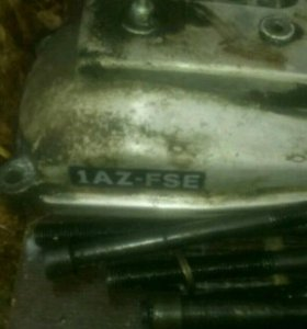 Двигатель toyota avensis 1az.fse 2006г. 2 литра