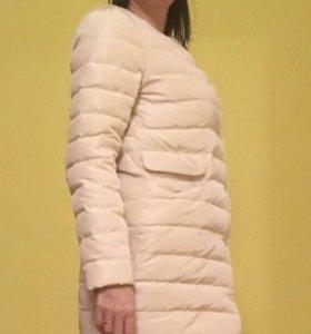 Куртка утеплённая Бифри