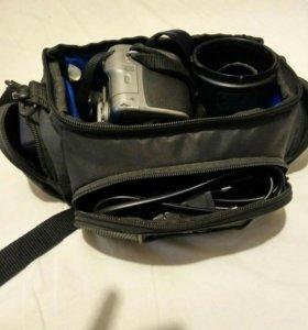 Фотоаппарат Panasonic Lumix DMC-FZ50