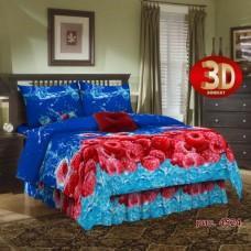 Новое постельное бельё
