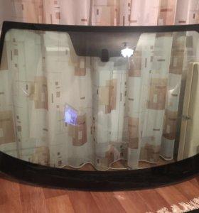 Оригинальное лобовое стекло Nissan Qashqai