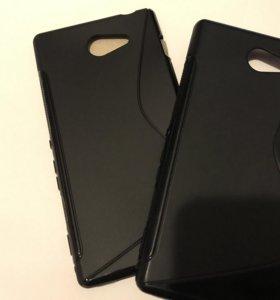 Чехлы для Sony Xperia m2