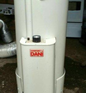 Газовый котел Dani аогв 11,5 comfort