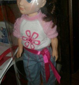 Классная новая кукла
