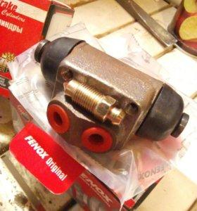 Тормозной цилиндр 2шт Focus 2