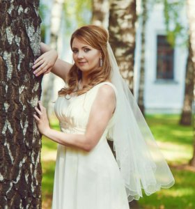 Платье в аренду на свадьбу, выпускной, фотосессию