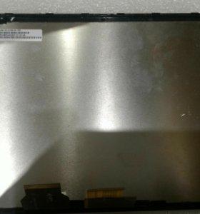 Дисплей для Prestigio MultiPad PMP5580C/ 5780D Pro