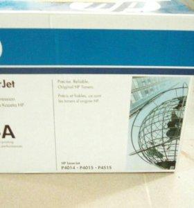 Картридж для принтера HP 64a