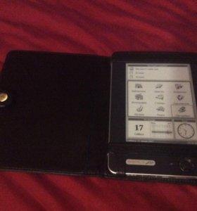 Электронная книга Pocket book 602 pro