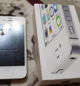 Iphone4s 8gb