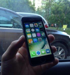 iPhone 5s new 16gb