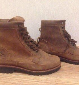 Ботинки мужские Trotter