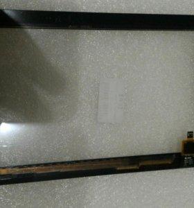 Сенсор Lenovo A3000/A5000 IdeaTab bla