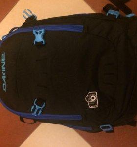 Рюкзак для фотокамеры и аксессуаров Dakine