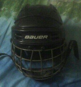Хоккейный шлем BAUER FM2500 XS/TP