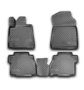 Полиуретановые коврики в салон BMW X5 (бмв Х5)