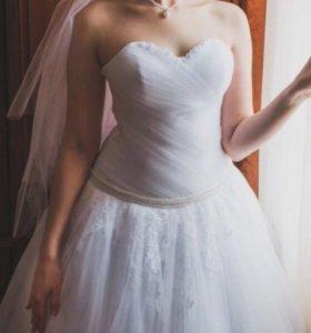 Свадебное платье💍