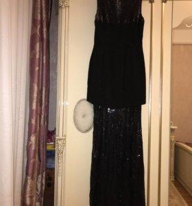 Итальянское платье Isabel Garcia