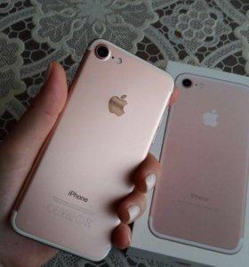 iPhone 7 (32g) Rose