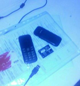 Телефон Билайн 105