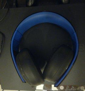 Sony PlayStation 4 Wireless Stereo Headset 2.0