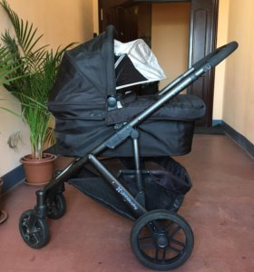 Детская коляска uppa baby 2 в 1