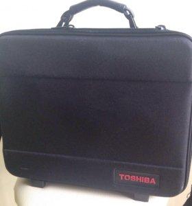 Сумка-кейс Toshiba