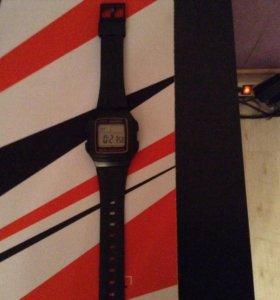 Часы Casio, (Модель 3196 F-201WA)