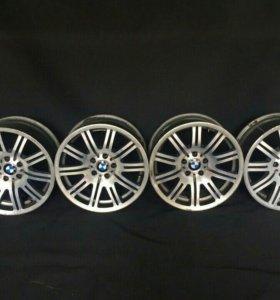Литые диски BMW 5, r18