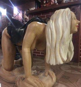 Статуя. Скульптура.подарок. Интерьер