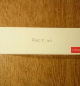 Xiaomi redmi 4x pro
