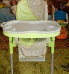Стульчик для малышей