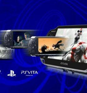 Игры для PlayStation VITA