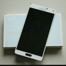 Samsung Galaxy note 4 32 гб обмен