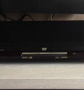 DVD-player marantz