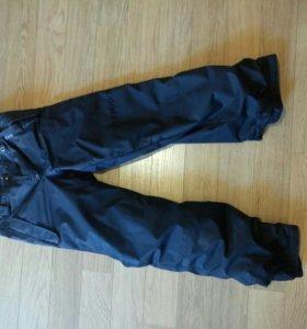 Куртка и штаны сноубордические DC