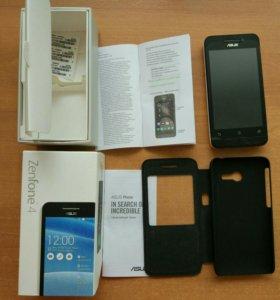 Телефон Asus Zenfone 4