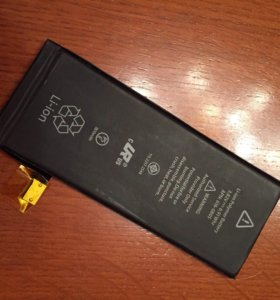 Аккумулятор iPhone 6 оригинал